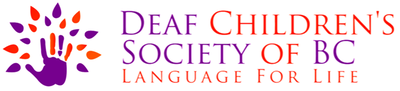 DEAF CHILDREN'S SOCIETY OF BC